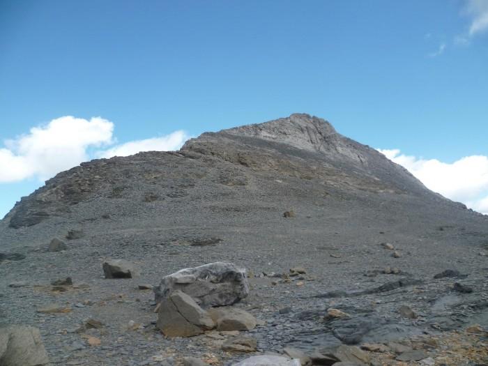Pico Baudrimont S E