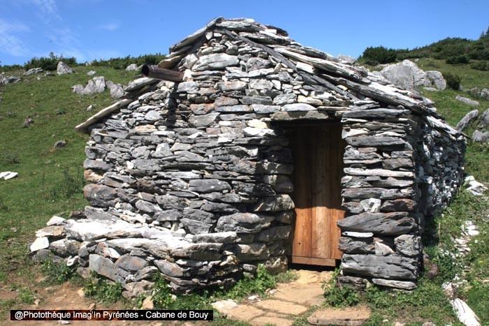 Cabane de Bouy