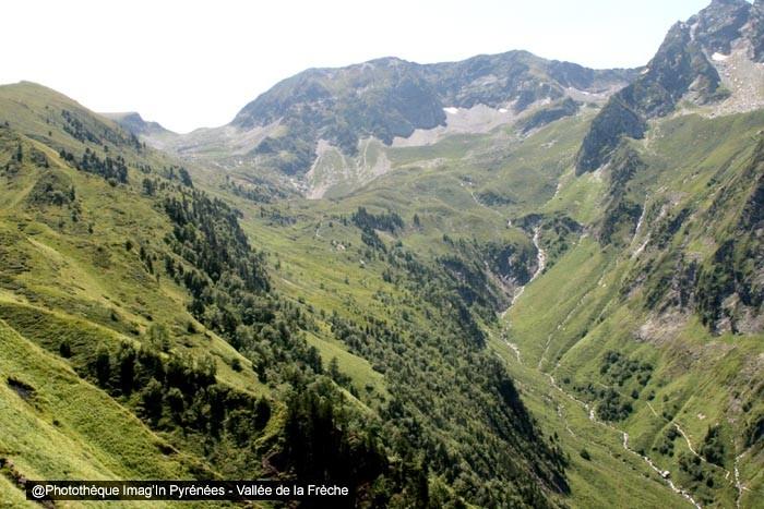 Vallée de la Frèche