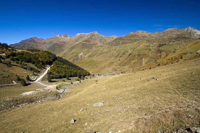 Vallée de Barèges