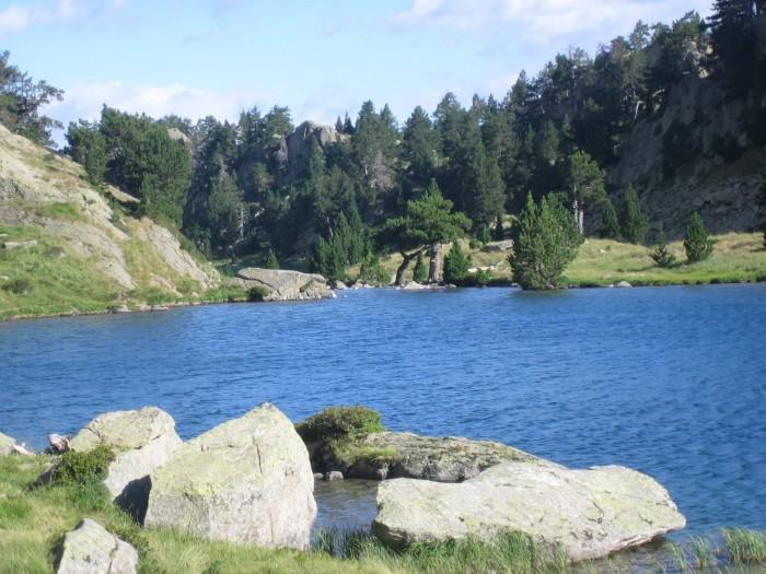 Lac Redon