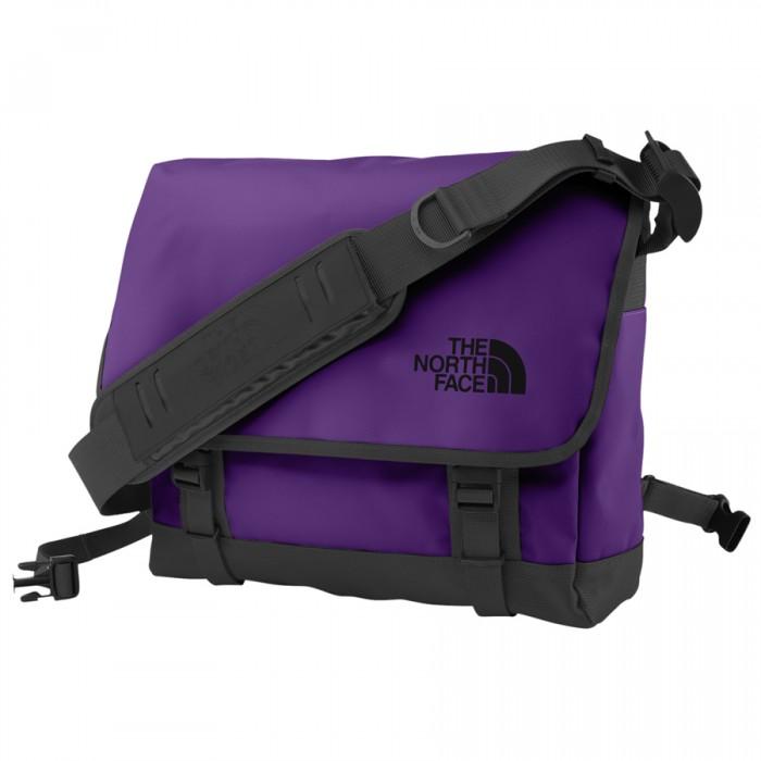 Base camp messenger bag