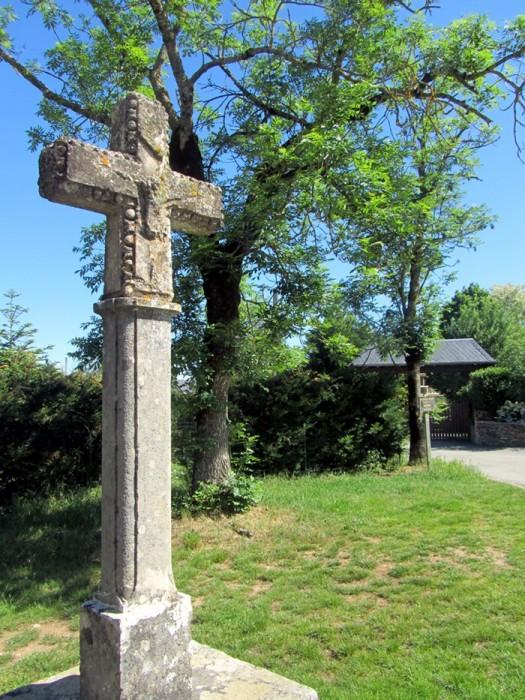 Randonnée autour de Souyri en Aveyron