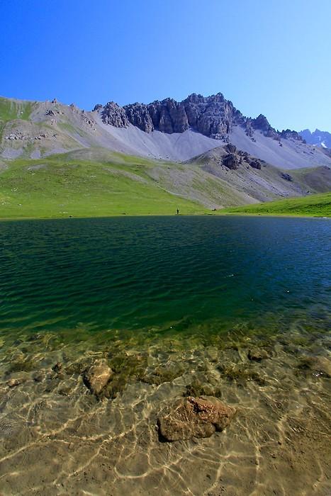 Lac de Souliers