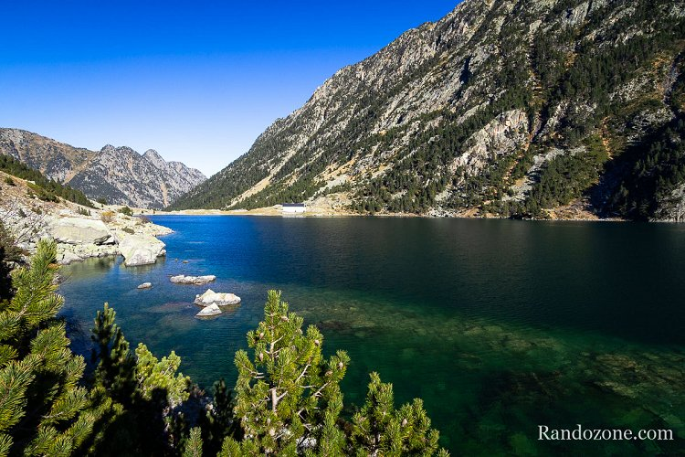 Balade : Balade au lac de Gaube