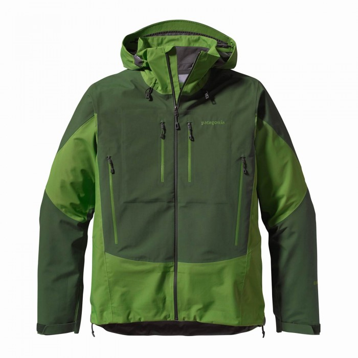 Men's triolet jacket de patagonia
