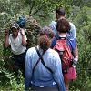Rencontre avec les locaux au Nicaragua