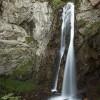 Cascades du Garet