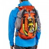 Patagonia Ascensionist Pack 35L rempli