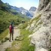 Randonnée dans le Parc National des Pyrénées