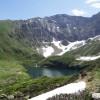 Lac de Peyrelade