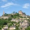 Cité médiévale de Turenne