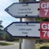 GR70 et GR7, c'est par l�