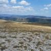 Au sommet du Mont Gargo