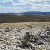 Vue depuis le Mont Gargo
