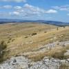 Randonnée au Mont Gargo, sommet du Causse Méjean