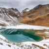 Lac Blanc de Péclet-Polset