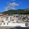 Le cimetière de Deshaies