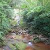 La rivière qu'il faut traverser