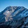 Sommet du Grand Bec en Vanoise