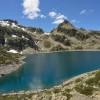 Lac du Campana de Cloutou