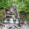 Bracklinn falls : randonnée près de Callander