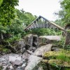 Pont aux Bracklinn falls