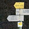 La Roque se trouve à 4,5km
