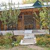 maisons d'hôtes dans les montagnes ouzbek