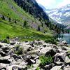 Randonnée au Lac du Lauvitel