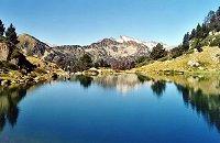 Activités outdoor : Lac de Bastan Inférieur