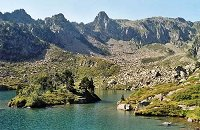 Activités outdoor : Lac de Bastampe