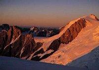 Activités outdoor : Mont Blanc du Tacul