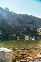 Activités outdoor : Lac de Mélo