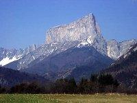 Activités outdoor : Mont Aiguille