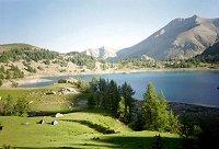 Activités outdoor : Parc National du Mercantour