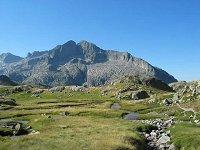 Activités outdoor : Encantats et le parc national d'Aiguestortes
