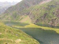 Activités outdoor : Lac Vert de la vall�e du Lis