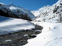 Activités outdoor : Parc National du Gran Paradiso