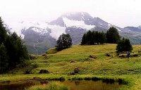 Activités outdoor : Mont Pourri