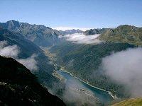 Activités outdoor : Lac de Fabrèges