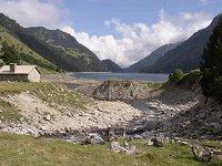 Activités outdoor : Lac de L'Oule