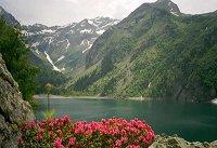 Activités outdoor : Lac du Lauvitel
