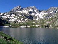Activités outdoor : Le lac d'Arratille