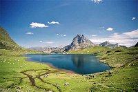 Activités outdoor : Lac Gentau