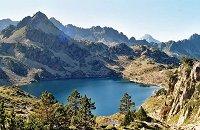 Activités outdoor : Lac du Campana