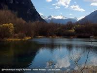 Activités outdoor : Lac de Castet