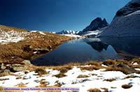 Activités outdoor : Lac d'Aule