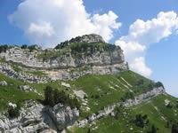 Activités outdoor : Dôme de Bellefont