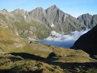 Activités outdoor : Mont Valier